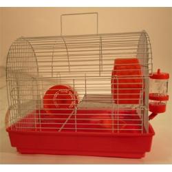 Jaula Hamsters 33 x 23 x 29'50 cm