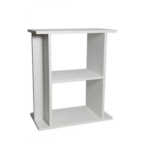 Mesa para acuarios blanca   animania®
