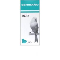 Suplementos Pájaros Baño SeriBaño