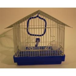 Jaula Pájaros Ref. 4001