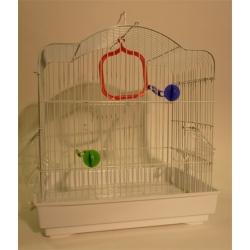 Jaula Pájaros Ref.3015
