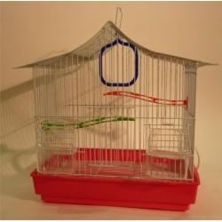Jaula Pájaros Ref. 3008