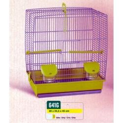 Jaula para Pájaros Ref.6416