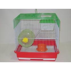 Jaula para Hamsters Ref. 425-Y