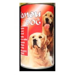 Albóndigas para Perros 1250gr