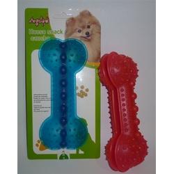 Hueso de Juguete de Perros para Snacks