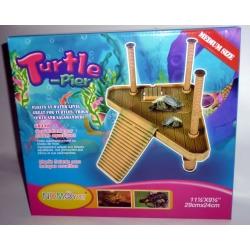 Rampa Plástico para tortugas
