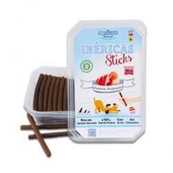 Ibéricas Sticks de Jamón para Perros 900 gr (70 uds)