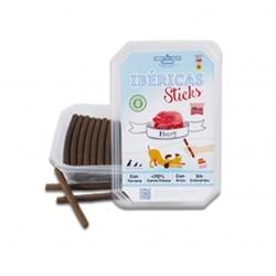 Ibéricas Sticks Buey para Perros 900 gr (70 uds)