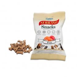 Serrano Snacks Pescado para Perros 100 gr.