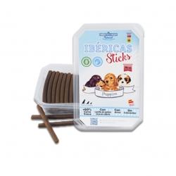 Ibéricas Sticks Puppies para Perros 900gr. (70uds)