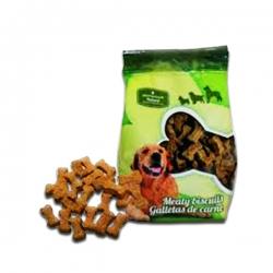 Galletas Carne Huesitos para Perros 250 gr.
