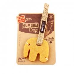 Juguete Gum Gum Big Elephant para Perros