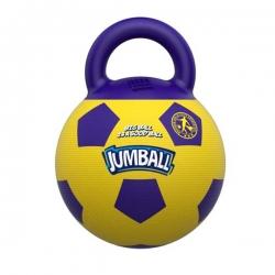 Juguete Jumball Football para Perros