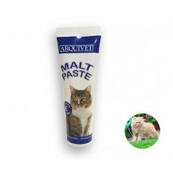 Pasta de Malta para Gatos