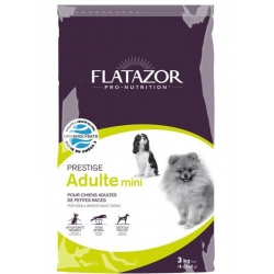 Flatazor Prestige Adult Mini