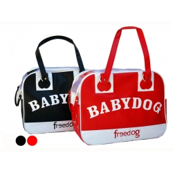 Bolso Mascotas Baby Dog