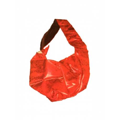 Bolso Queen Rojo