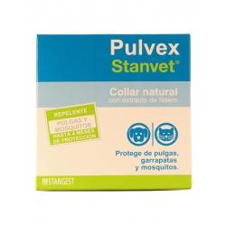 Collar Antiparásito Perros Pulvex Insecticida