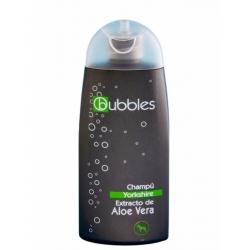 Champú Bubbles Yorkshire Con Aloe Vera