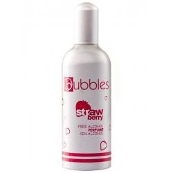 Colonia Perros de Fresa Bubbles