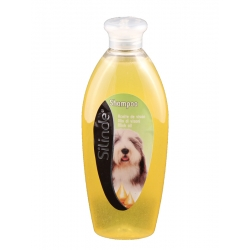Champú para Perros Aceite De Visón Silinde