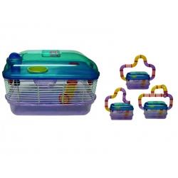 Jaula para Hamsters Ref. 632