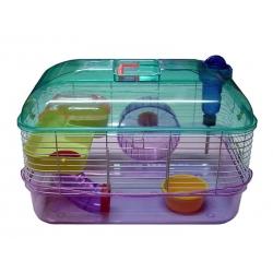Jaula para Hamsters Ref. 631