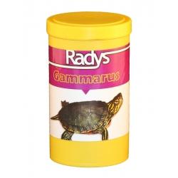 Comida para Tortugas Radys Gammarus