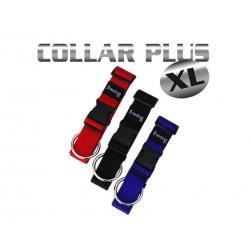 Collar De Nylon para Perros Plus 75 Cm.