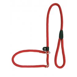 Collar De Ramal De Nylon Perros Redondo 8 Cm.